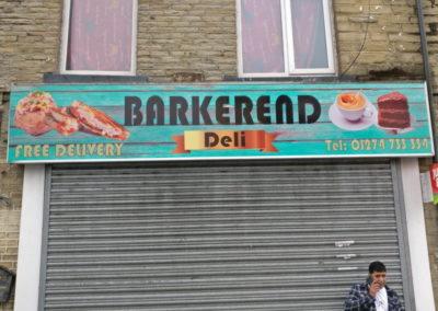 BAKEREND DELI
